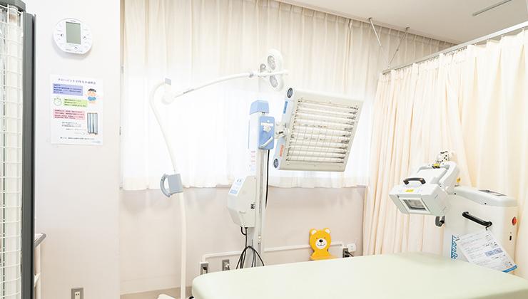 紫外線照射装置